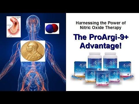 ProArgi 9+ Advantage From Synergy Worldwide