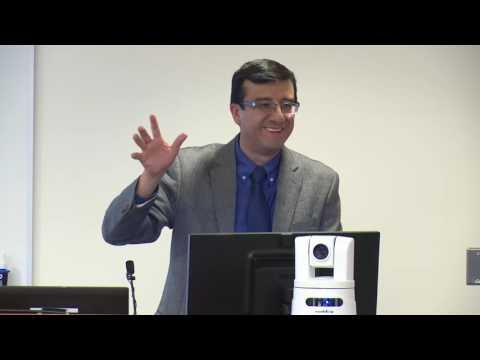 Alejandro Moreno: Value Change in Latin America: The Mexican Trajectory in the WVS