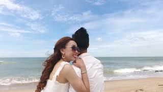 Clip Pre Wedding Công Thuận & Tú Linh HVH