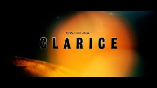 Clarice Teaser Offers Chilling Glimpse Of New CBS Crime Drama