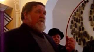 Юрій Шилов розповідає про державу Аратта