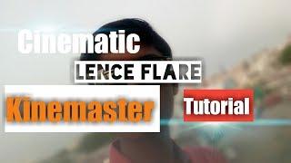 Download Transparent Lens Flare Pack For Kinemaster Editors Free