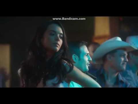 PATRICIA RUBIO- Bailando