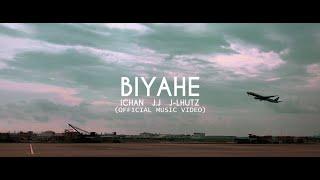 Biyahe - Ichan • J.J • J-Lhutz (Official Music Video)