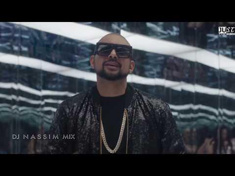 DJ NASSIM - BALANCE TOI & RESPECT (Megamix)    2019 G-FUNK VIDEO MIX & MASH UP