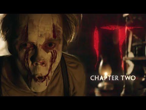 Reaction   Финальный Трейлер «Оно 2/IT: Chapter Two»