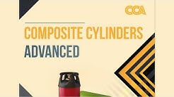 Composite Cylinders Advanced (CCA):: Type 4 Composite Cylinders - Powering the Gas Storage Industry
