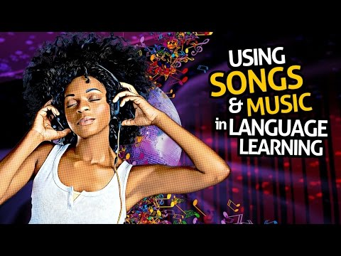 OUINO™ Language Tips: Using Songs And Music in Language Learning