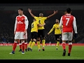 Video Gol Pertandingan Watford vs Arsenal