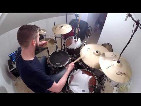 Guns N' Roses - Paradise City (Drum Cover)