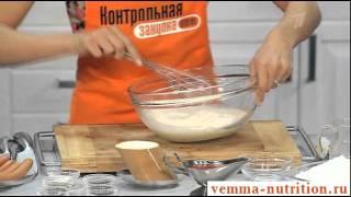 Сырные маффины. Кулинарный рецепт. Ю. Паршута