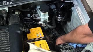 JLM Diesel Kraftstoffsystem Spülung - Diesel Fuel System Flush, Anwendung | DE