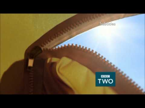 BBC TWO HD IDENT