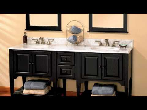 Fairmont Designs Bath -American Shaker Collection