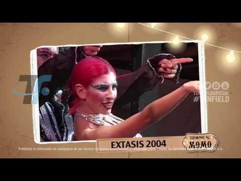 Tiempos de Momo – Extasis 2004
