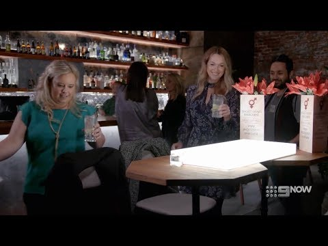 Singles Events Melbourne Featured On Ch 9s 'This Time Next Year'