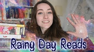 top 5 books to read on a rainy day   top 5 wednesday recommendations