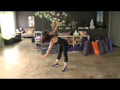 7 Dynamic Stretches Everybody Must Do