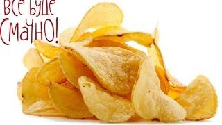 Рецепты блюд из картошки. Жаркое, чипсы, картофельная тортилья - Все буде смачно-Выпуск 102-08.11.14