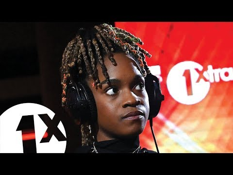 Free Download Koffee - Rapture In The 1xtra Live Lounge Mp3 dan Mp4