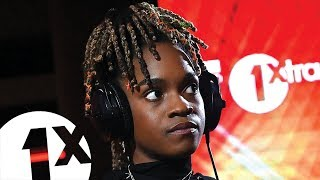 Koffee - Rapture in the 1Xtra Live Lounge