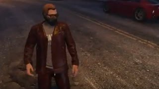 HOW TO MAKE STARLORD IN GTA 5 ONLINE