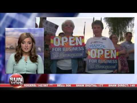 Can the free market fix Arizona anti-gay bill?