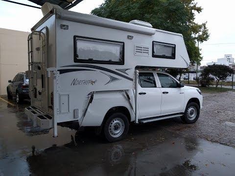 Camper Northstar 600ATV (All Terrain Vehicle)