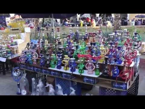 Ancient Medina Markets Casablanca - Morocco