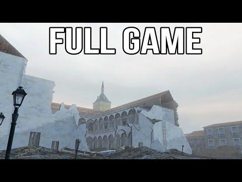 Call Of Duty 2 Spanish Civil War - Full Game Walkthrough