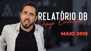 RELATÓRIO DB - MAIO 2019