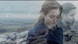 Download Hermione granger // Princess Don't Cry