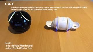 Sony BSP-60 vs. Sony Rolly