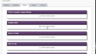 How To Use Metatrader 4 Expert Advisor Builder
