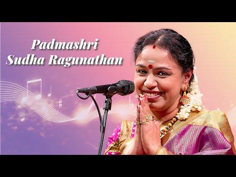 Classical Vocal - Magic Voice Of Sudha - Eur Mayilile - Sudha Ragunathan