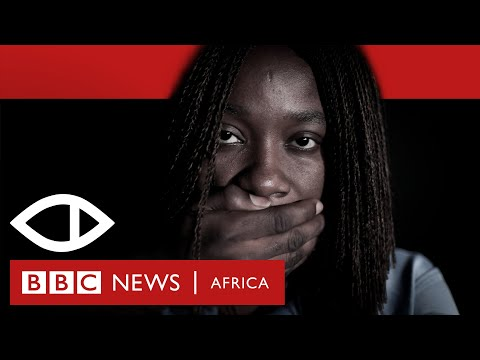 Sex for Grades: Undercover Inside Nigerian and Ghanaian Universities - BBC Africa Eye [2019]
