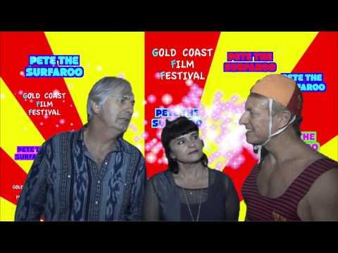 GOLD COAST FILM FESTIVAL 2014