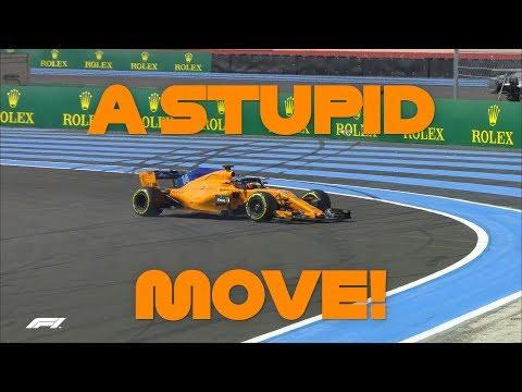 Best of Team Radio | 2018 French Grand Prix