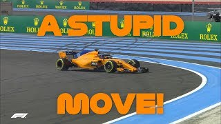 Best of Team Radio | 2018 French Grand Prix