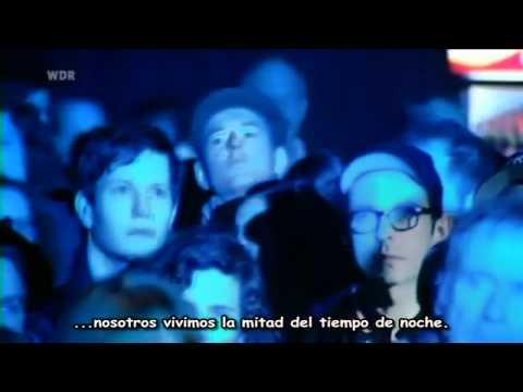 VCR (En vivo) - The XX  (Sub. Español)
