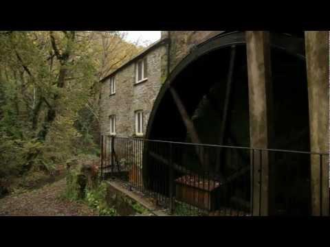Cornish Mining WHS - Tamar Valley & Tavistock