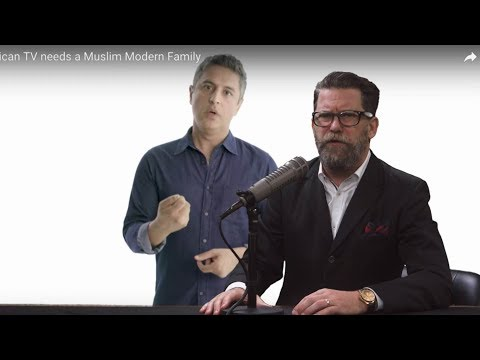 Gavin McInnes: Reza Aslan is an Ass