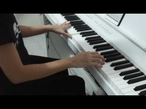 Our Savior's Love 救主的爱 Amy Webb piano only prelude arrangement