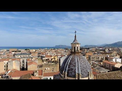 Palermo i viaggi de il mondo insieme youtube for Arrediamo insieme palermo