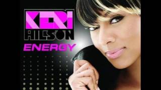 Keri Hilson Ft.Timbaland - Return The Favor (Prod.by A-Mix)