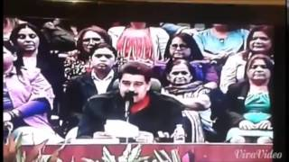 Maduro y Charly Mata: Nueva Esparta Edo. Lara