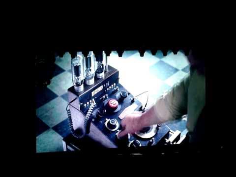 Rush Opening Video - Spirit Of  Radio Live 2010 Irvine