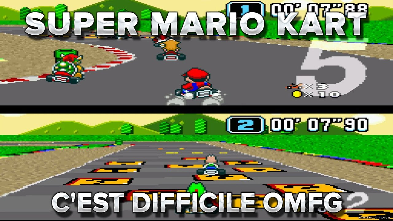 jeux de super mario kart racing. Black Bedroom Furniture Sets. Home Design Ideas