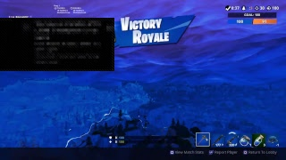 Fortnite Battle Royale La_Reina602 LIVE (Trying Pass My Record 31*)
