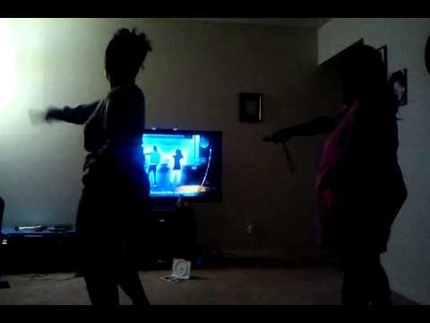 Mikey Jackson dance